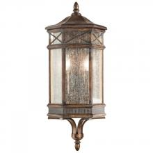 Fine Art Lamps 838081 - Outdoor Coupe