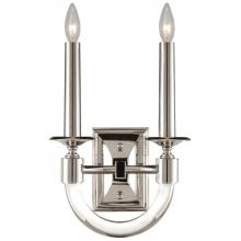 Fine Art Lamps 846450 - Sconce